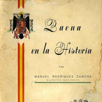 Baena en la Historia