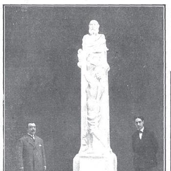 Estatua Amador