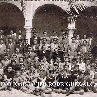 Jesuitas en Baena