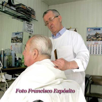 Juanito peluquero