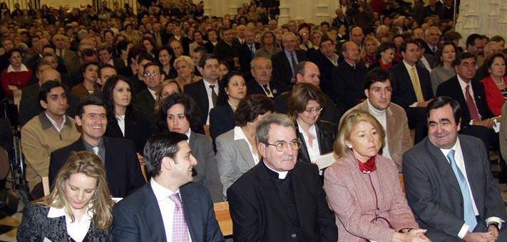 Sta Maria hace 10 años