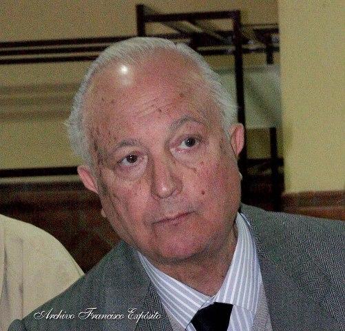 Alfonso Torrico