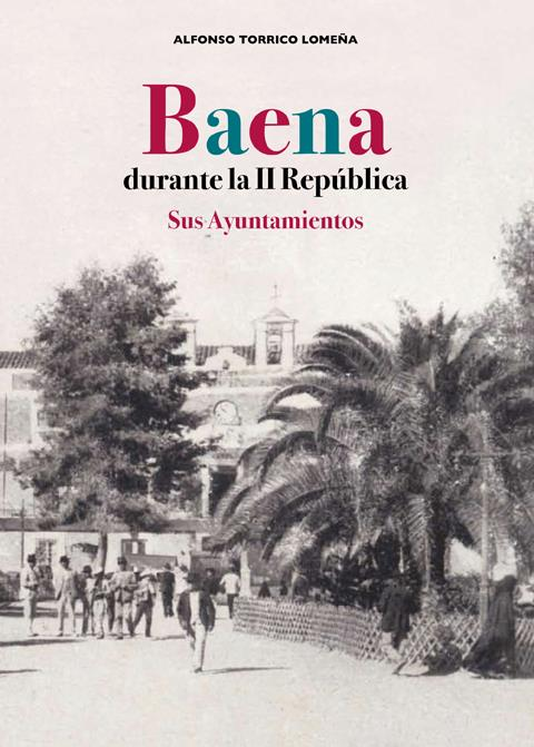 Baena II republica