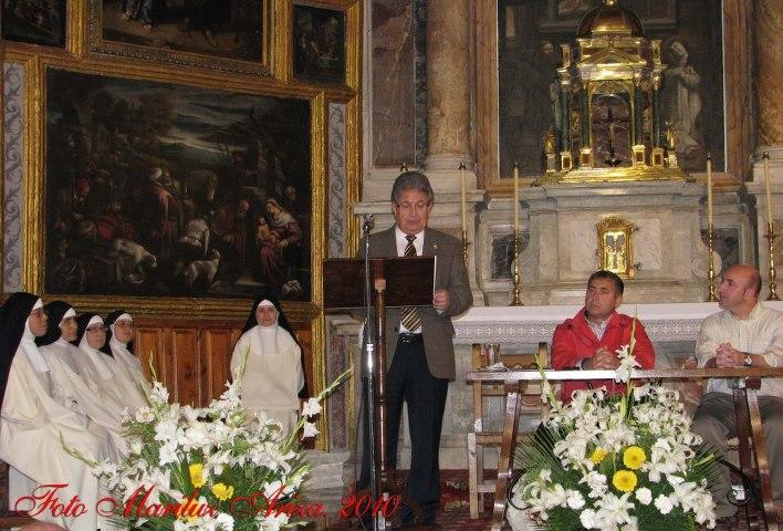 Manuel Horcas