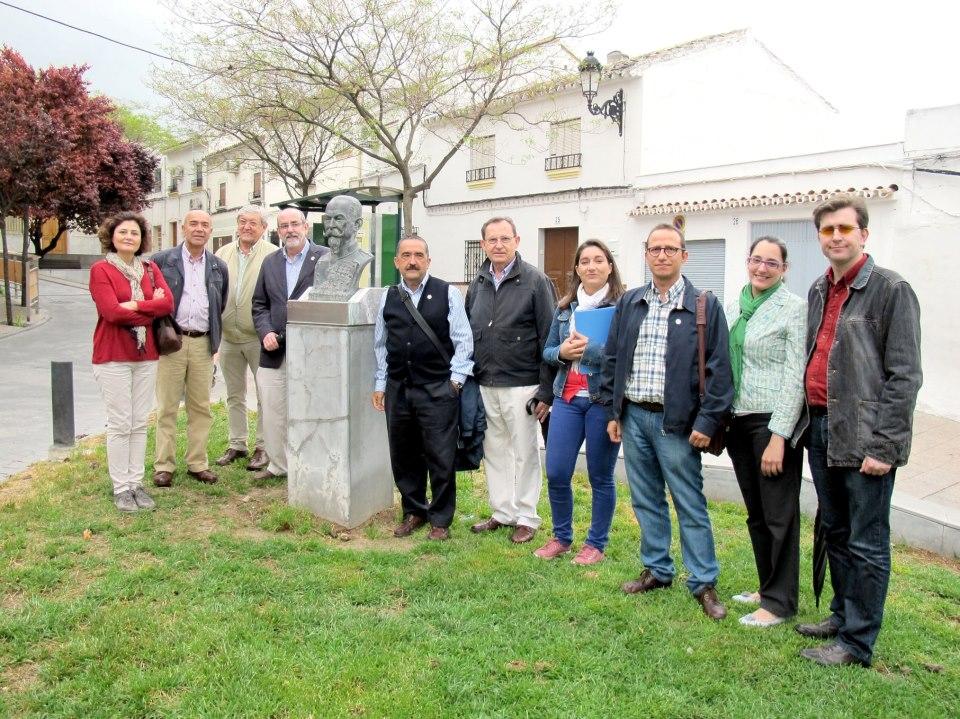 Ruta Valverde y P Grupo