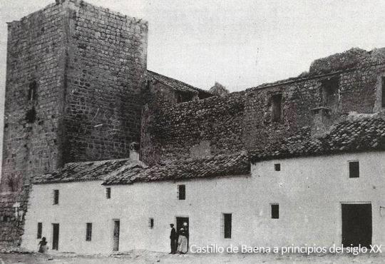 Relato Palacio
