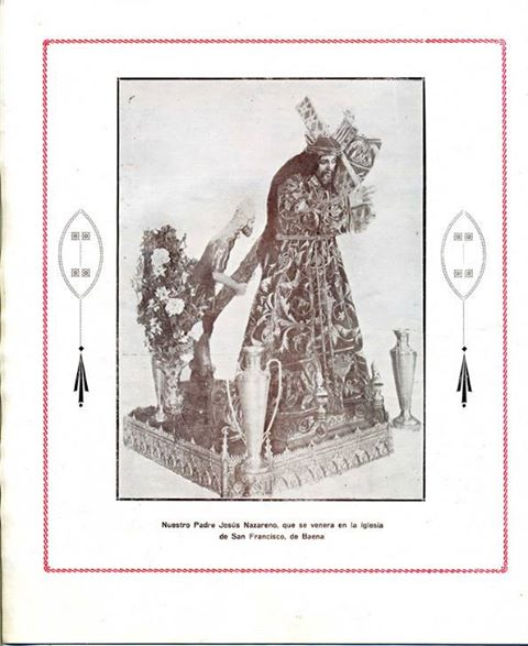 Art Jesus 1926