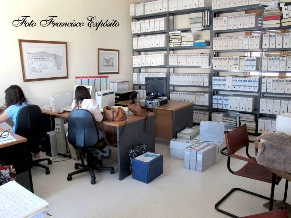 Archivo de Baena