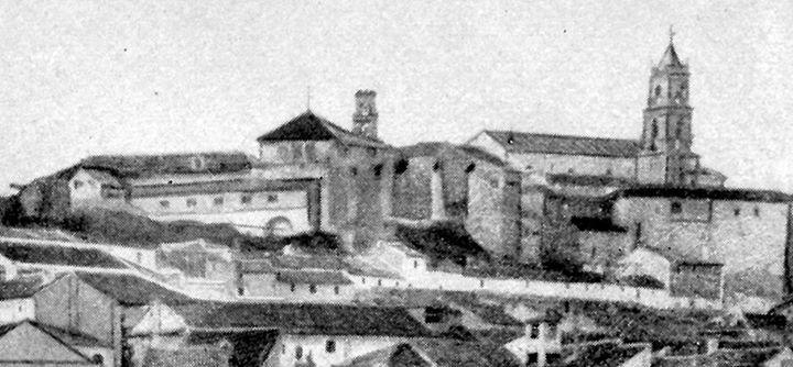 M de Dios 1917