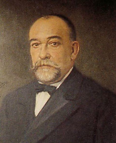 Rodrigo Amador de los Rios