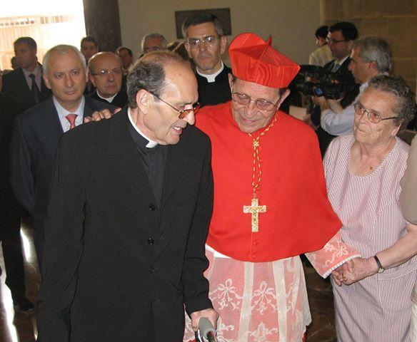 Cardenal Herranz
