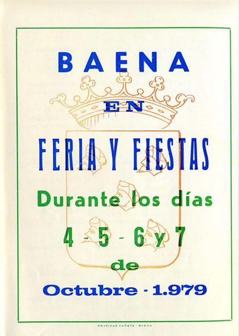 Feria Baena
