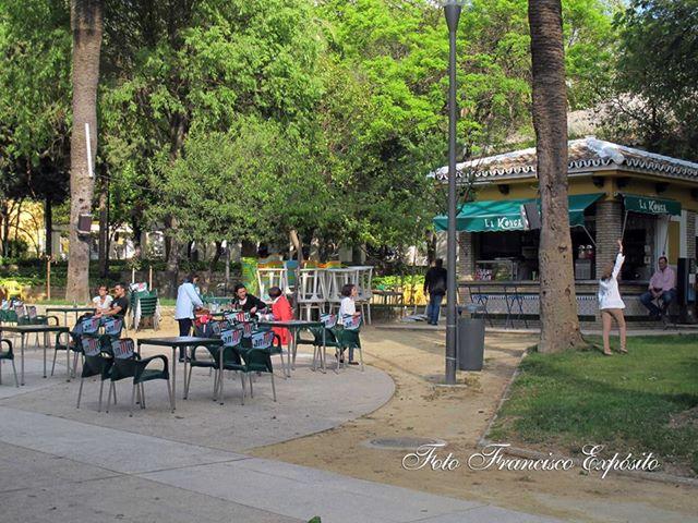 Parque Baena