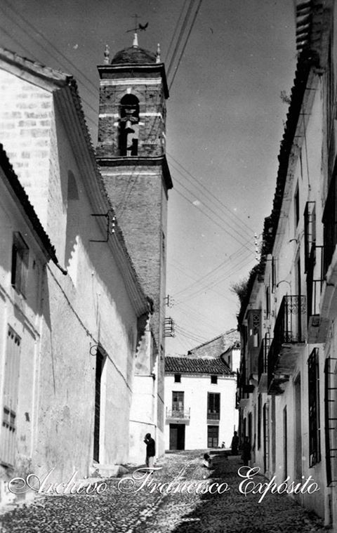 Torre S Bartolome