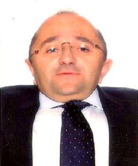 Isidoro Cubero