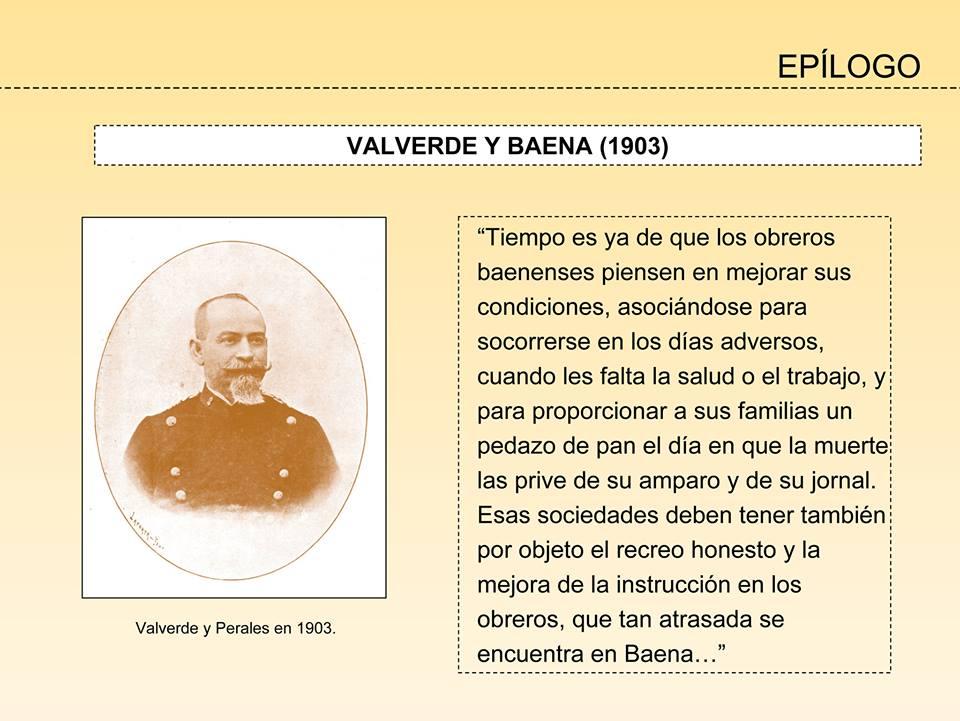 Centenario F Valverde 8