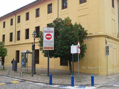 Calle A de los Rios