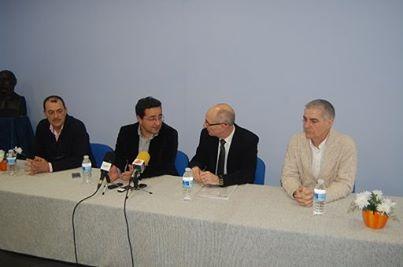 A Escritores Andalucia
