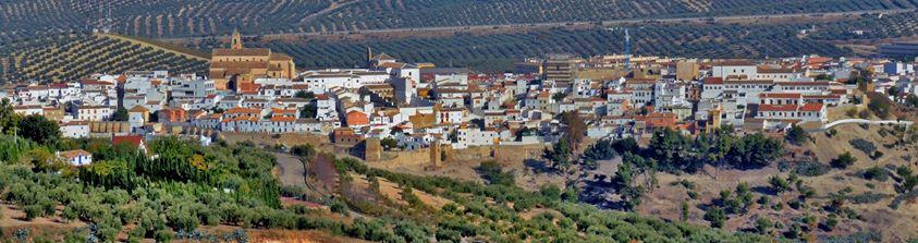Capital social en Baena