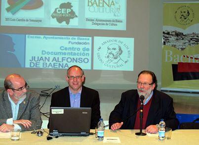 Conferencia II A de los Rios