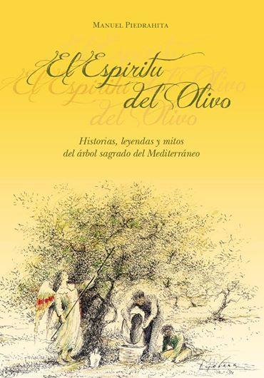 El espiritu del olivo