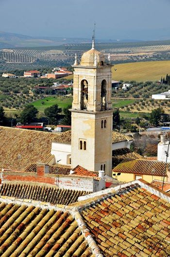 Torre San Bartolome