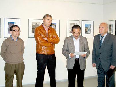Exposicion fotografias R Ruiz