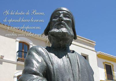 J Alfonso de Baena
