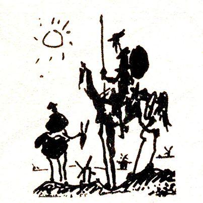 M Cervantes