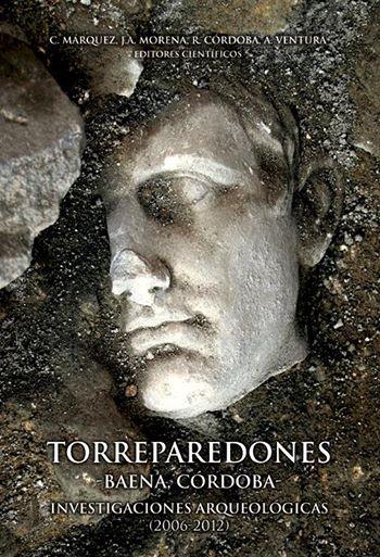 Publicacion Torreparedones