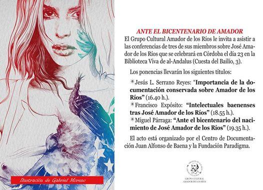 Bicentenario Amador