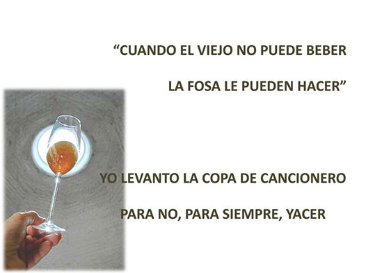 Exaltacion vino