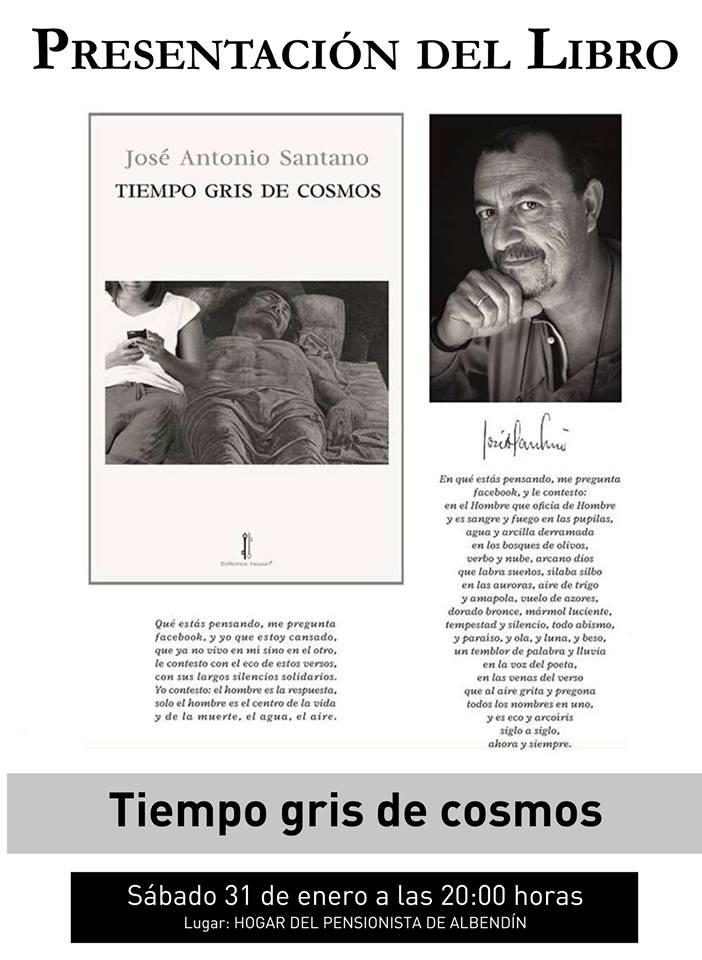 Pres libro JA Santano
