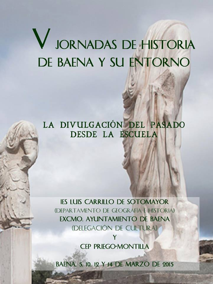 V Jornadas Historia