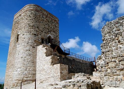 Torre homenaje