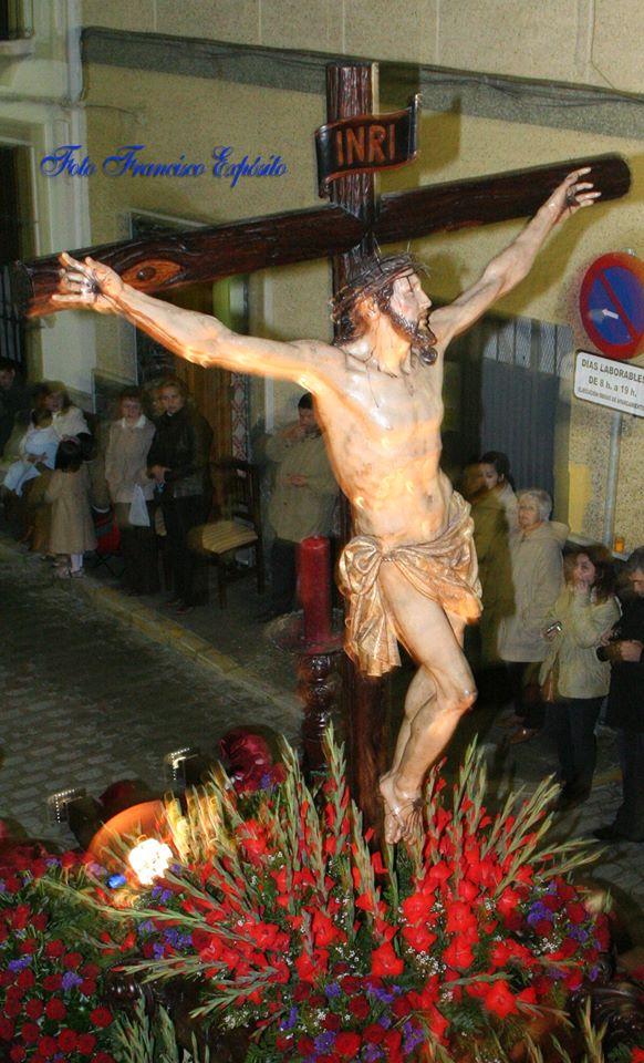 Cristo Sangre