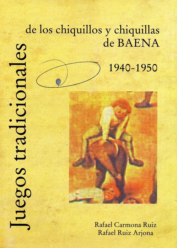 Chiquillos en Baena