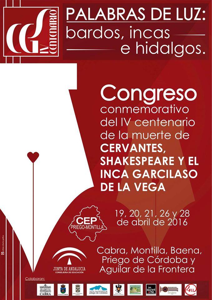 Congreso Cervantes